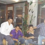 Top Actor Adivi Sesh Family Images
