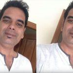 Latest Actor Adivi Sesh Family Images