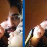 Tollywood Actor Adivi Sesh Family Photos