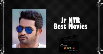 Jr NTR Best Movies
