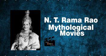 NTR Mythological Movies