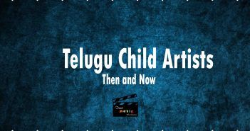 Telugu Child Artists List