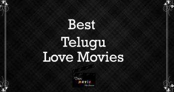 Best Telugu Love Story Movies