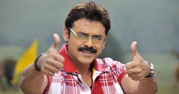 Venkatesh Hatrick Movies
