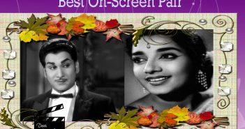 A.N.R- Jamuna Best movies