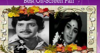 Krishna - Vijayanirmala Best Movies