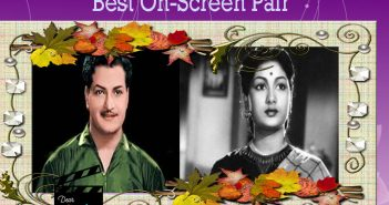 N.T.R. And Savithri Best Movies