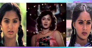 Indian Actress Radha Images