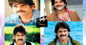 Nagarjuna Best Movies
