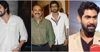 Actor Daggubati Rana Images | Rana Daggubati Photos