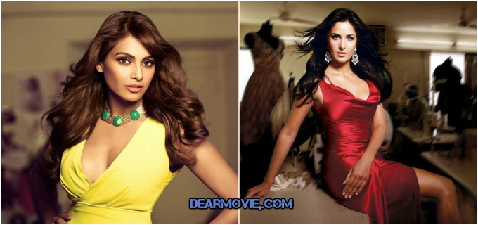 Bollywood model turned actresses