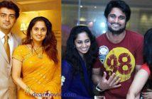Shalini Ajith Family Photos | Shalini Family Images Shalini Ajith Family Photos | Shalini Family Images given here.