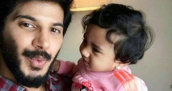 Dulquer Salmaan Daughter Maryam Ameerah Salmaan | Dulquer Salmaan Daughter